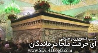 برتربین-امام رضا-کلیپ